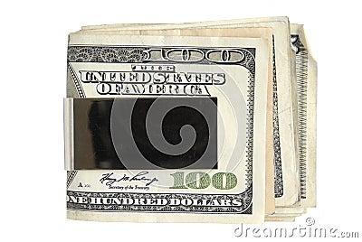 Benjamins in the Clip