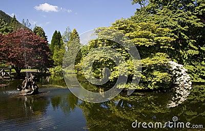 Benmore Botanic Gardens