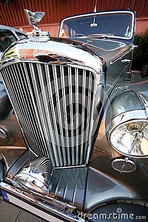 Bentley car Editorial Photography