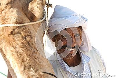 Berber Editorial Photo