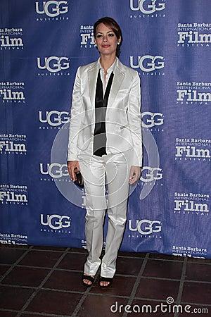 Berenice Bejo Editorial Photo
