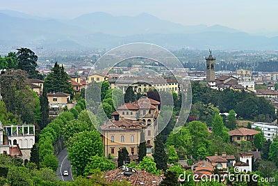 Bergamo, Italy