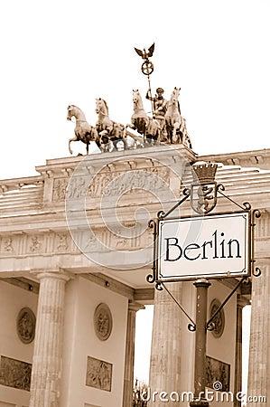 Free Berlin Stock Photo - 13177210