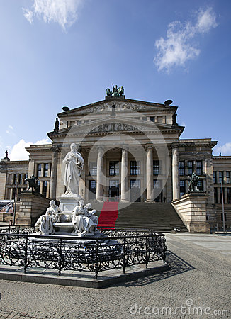 Free Berlin Royalty Free Stock Images - 24759519