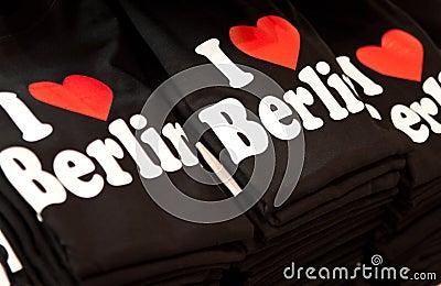 Berlin förälskelse