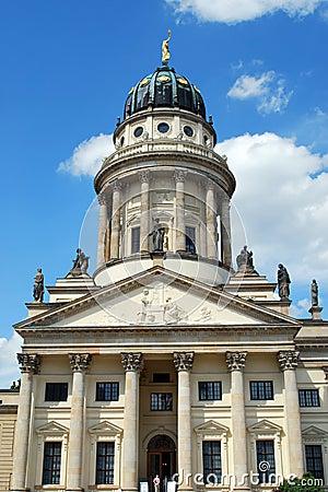 Berlin german dome
