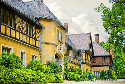 Berlin Potsdam and its surroundings