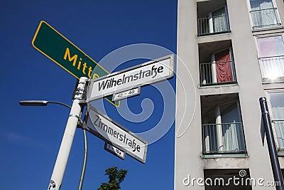 Berlin urban
