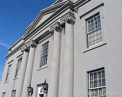 Bermuda Cabinet