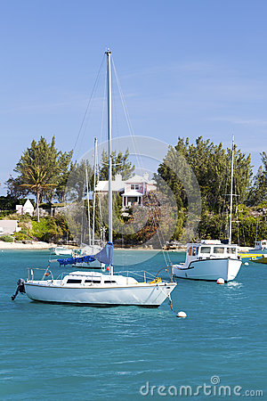 Bermuda Pleasure Boats