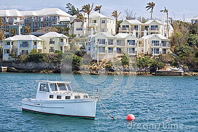 Bermuda Pleasure Craft