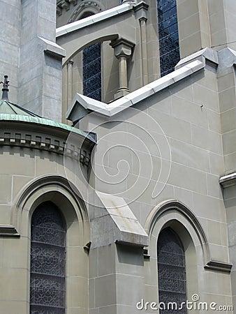 Bern architecture
