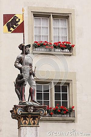 Bern symbol