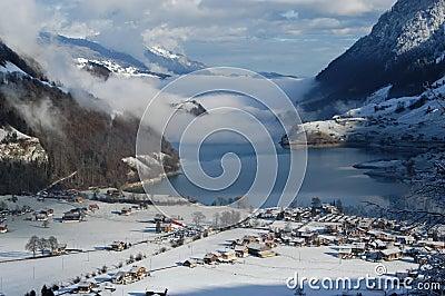 Bernina Pass Switzerland