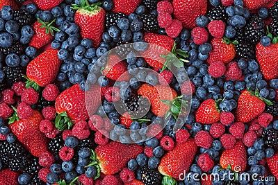 Berry berry nice