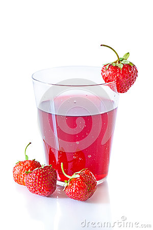 Berry Compote With Strawberries  Stock Photography - Image: 25567532