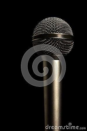 Berufsmikrofon