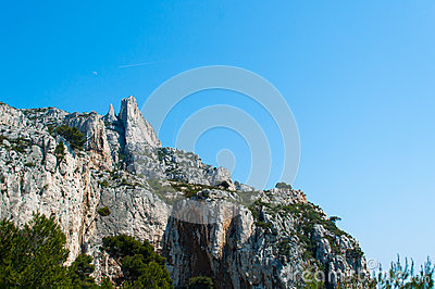 The best calanques, Marseille, France