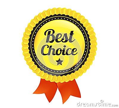 Best Choice Ecommerce Badge