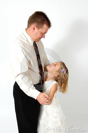 Free Best Dad Royalty Free Stock Photos - 690808