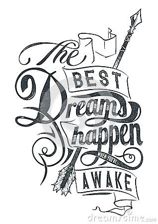 The best dreams