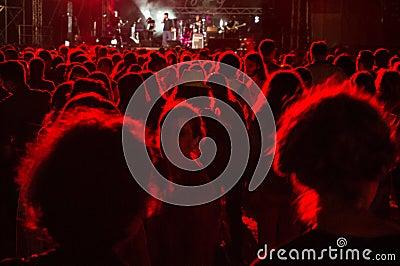 Best Fest festival Editorial Photo