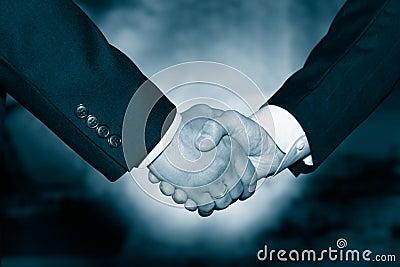 Best handshake