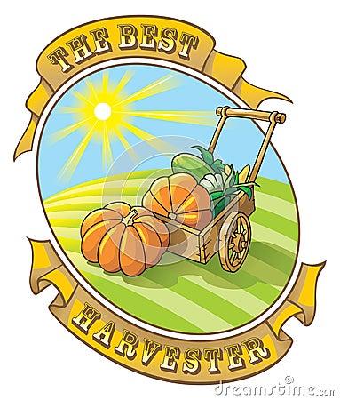 The Best Harvester