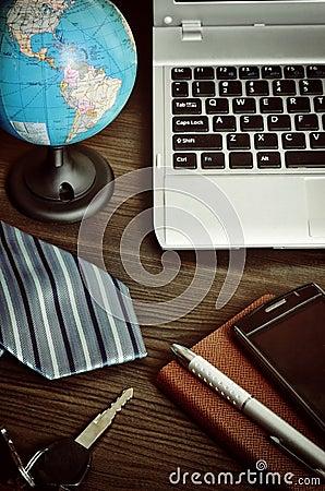 Free Best Office Stiil Life 05 Stock Photos - 25658133