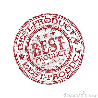 Best product rubber stamp
