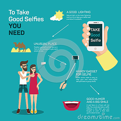 how to make a selfie time lapse