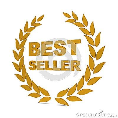 Free Best Seller Stock Image - 10064941