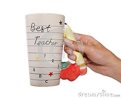 Best Teacher