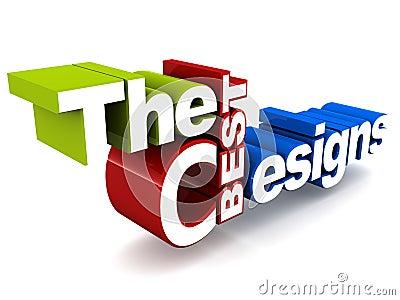 Beste grafische ontwerpen