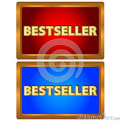 Bestseller logos