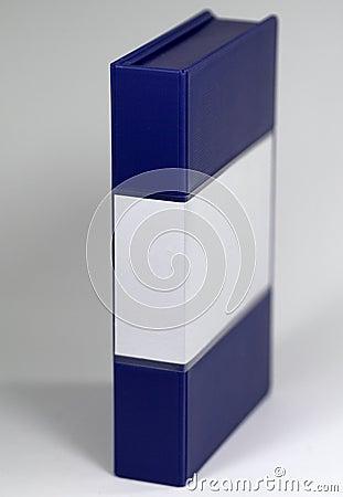 Beta TV Cassette case isolated
