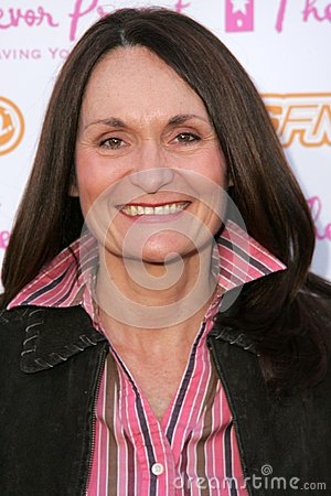 Beth Grant Editorial Stock Image