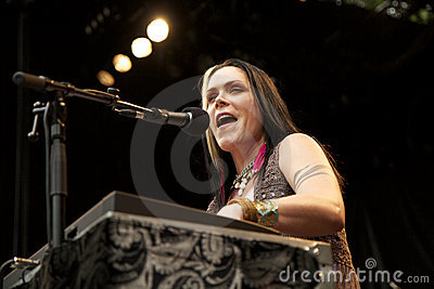 Beth Hart Editorial Photo
