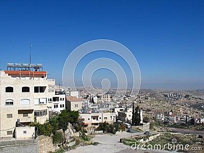 Bethlehem, general view