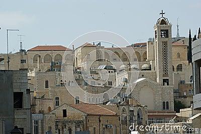 Bethlehem, Palestine, Israel