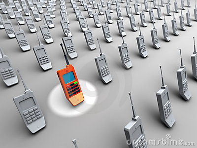 Better phone