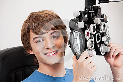 For Better Vision