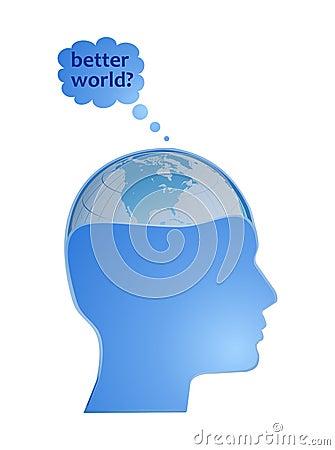 Better world?