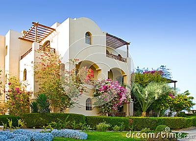 Beuatiful villa