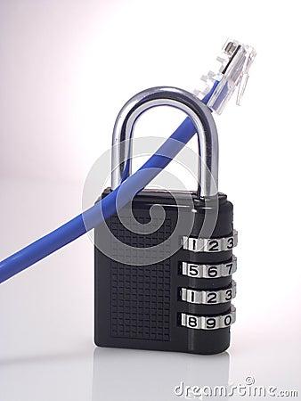 Beveilig Netwerk