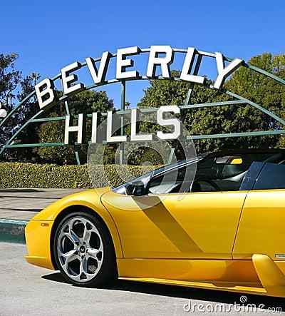 Beverly Hills, California
