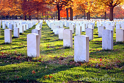 Beverly National Cemetery New Jersey