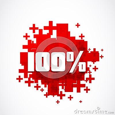 100  bevordering