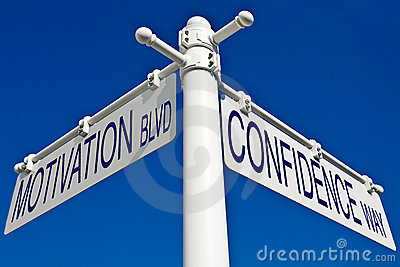 Motivation blvd_confidence Weise