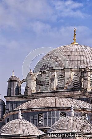 Beyazıt camii mosque 01